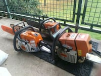 Sthil Chainsaw Vancouver
