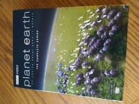 Planet Earth - The Complete Collection (DVD, 2007, 5-Disc Set) Whitchurch-Stouffville, L4A 0J5