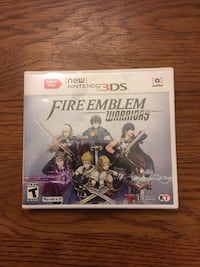 Fire Emblem Warriors for 3DS Catonsville, 21228