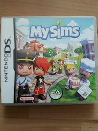 My Sims Ds Wuppertal, 42111