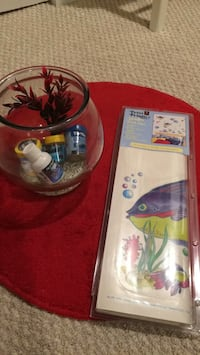 Fish supplies for the lil fish lover. Just add water and fish Mississauga, L5M 4J3