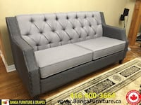 Sofa Foam Cushion Replacement Service Mississauga, L5B