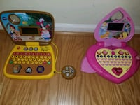 Kids electronics $40 for everything  Alexandria, 22310