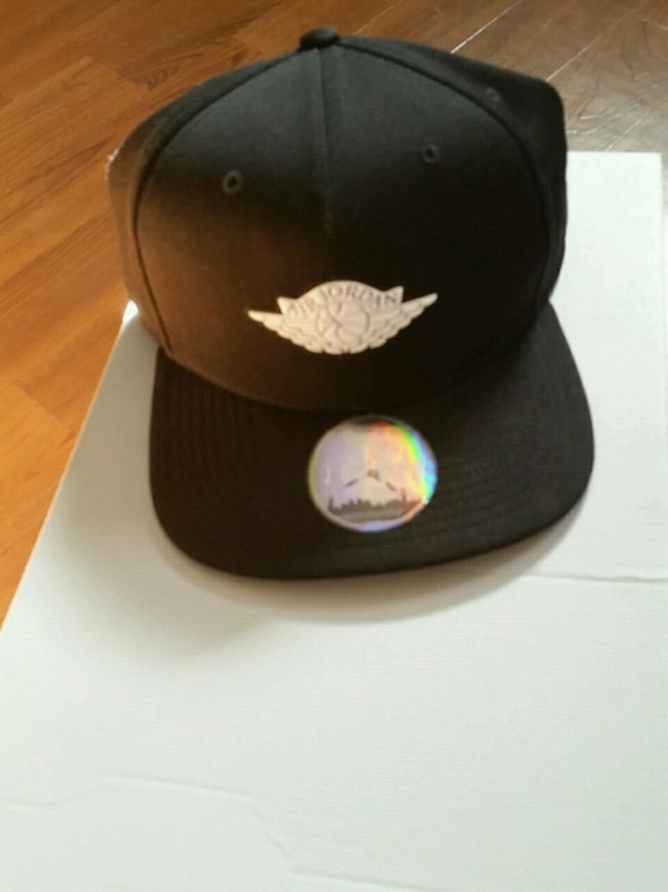 Adjestable air Jordan hat