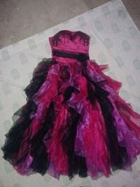 Prom dress Size 12-14 Taneytown, 21787
