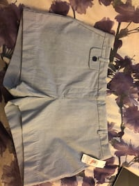 Old navy shorts size 8 Toronto, M4A 2S3