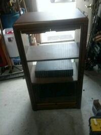STEREO CABINET  Bedford, 76022