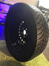 One tire Goodyear size 225/60 R16  London, N6K 1L4