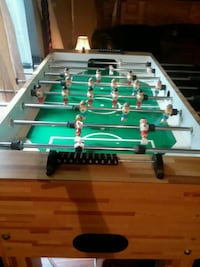Foosball table Archdale, 27263