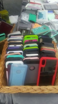 30 new iphone 6 786+7+8+ cases lot 40 for all Knoxville, 37920