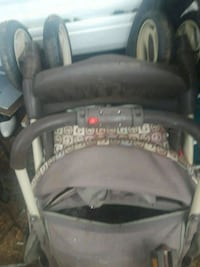 black and gray car seat carrier Woodruff, 29388