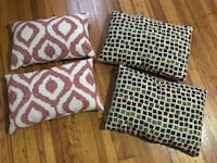 Decorative pillows  Winthrop, 02152