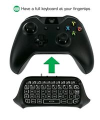 Nyko Xbox One Type Pad