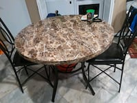 Marble dining table Lake Mary, 32746