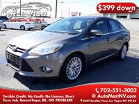 2012 Ford Focus for sale Las Vegas