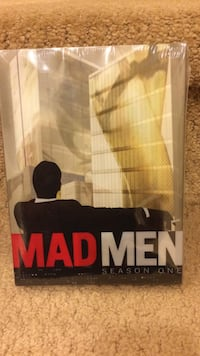 Mad Men DVD Season 1