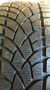 USED SNOW TIRES START @ $249