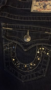Size 29 rocks Anchorage, 99508