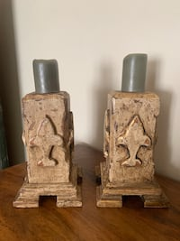 Gallery Candle holder