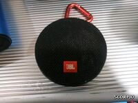 black JBL Charge 3 speaker Wichita, 67218