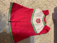 AMERICAN girl doll clothes  Indian Trail, 28110