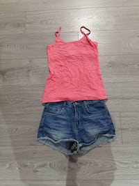 Women's summer clothes