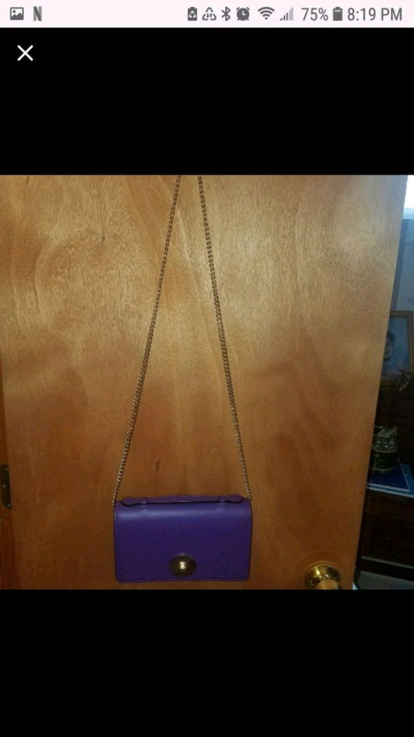 5f0bba66e8 Used Italian Leather Handbag for sale in Mentor - letgo