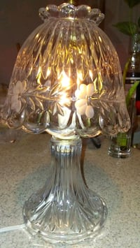 PRINCESS HOUSE CRYSTAL LAMP Albuquerque, 87102