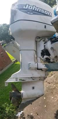 Used and new outboard motor in Pasadena - letgo