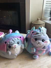 Squishables Undercover Burnaby, V5G 1G5