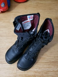PRO Warrenton Boots Size 12 Linthicum Heights, 21090