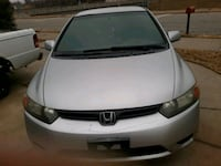 Honda - Civic - 2006 Oklahoma City