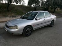 Ford - Mondeo - 1998