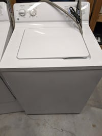 GE Washer and Dryer Omaha