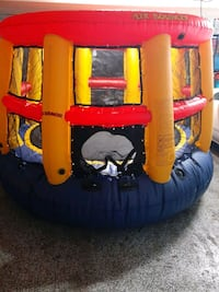 Air Bouncer Inflatable Trampoline  West Des Moines, 50266