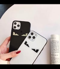 Case iPhone 11 Pro Max Eyes New Only Case Each one