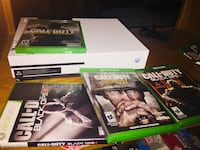 Xbox one trade for a ps4 or selling it for $290 South Elgin, 60177