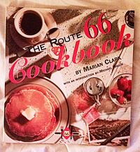 The Route 66 Cook Book Killeen, 76541
