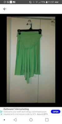 Stretch  skirt med Laval, H7M 4A2
