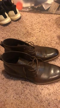 Van Heusen Dress shoes