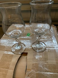 Glass set of 6  Maple Hill, 28454