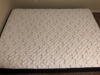 Queen Size Mattress Midland, 79706