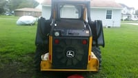 (2014)320 E john Deere skid steer Virginia Beach, 23455