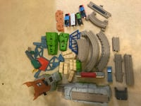 Thomas & Friends Train Set Centreville