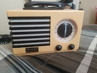 Crosley Collector's Edition Radio Jackson, 30233