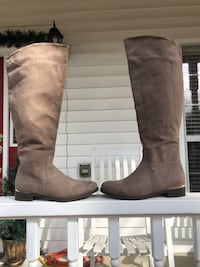 New direction boots women's 8 Gainesville, 30507