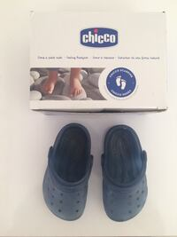 Chicco Sandalet 22 no
