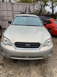 2006 Subaru Outback Rockville