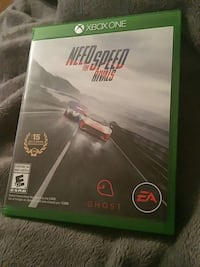 Need For Speed Rivals, XBOX ONE  Port Moody, V3H