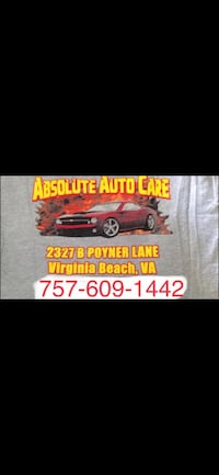Auto repair Virginia Beach